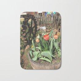 Garden tour Bath Mat