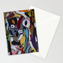 One Seeing Eye Stationery Cards