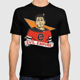 Ryan's Evil Empire T-shirt