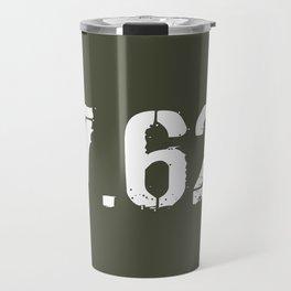 7.62 Ammo Travel Mug