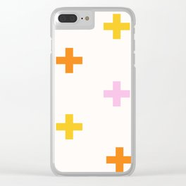 XX Clear iPhone Case