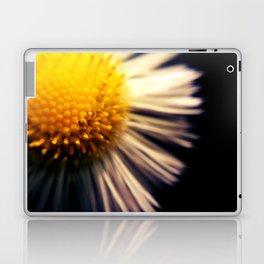 CloseFlower Laptop & iPad Skin