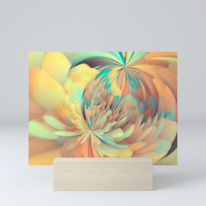 We Will Rock You Mini Art Print