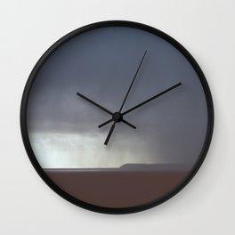 Come, Storm Wall Clock