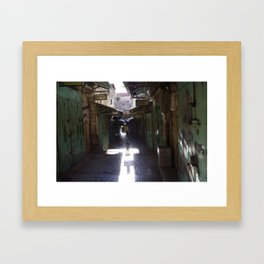 Jerusalem Framed Art Print