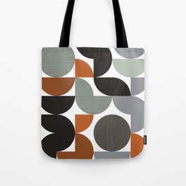 Circulate Tote Bag