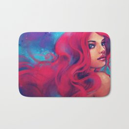 Daughter of Triton Bath Mat