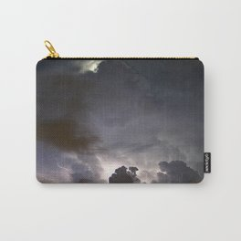 Night Explosions - V03 Carry-All Pouch