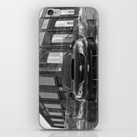 subaru iPhone & iPod Skins featuring Seeing Subaru by Valerie Agrusa Photography