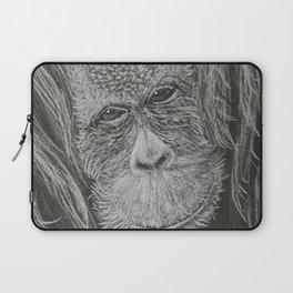 Orangutan Laptop Sleeve