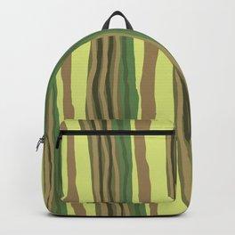Feng Shui Element Wood Backpack