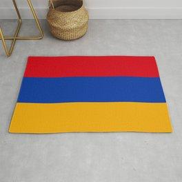 Flag: Armenia Rug