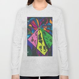 Hallway Long Sleeve T-shirt