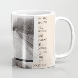 bookmark series pg 389 Coffee Mug