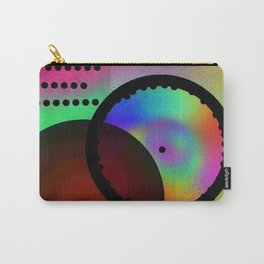 Geometric 02 Carry-All Pouch