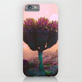Joya Walk iPhone Case