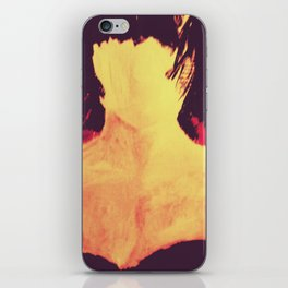 Uh Huh Her iPhone Skin