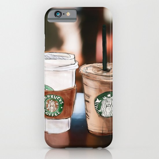Starbucks Coffee  iPhone & iPod Case