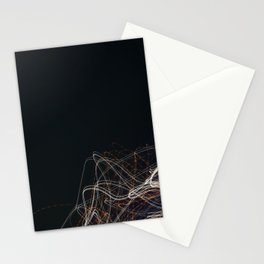 Light Paint 6 Stationery Cards