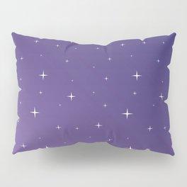 Violet Night Pillow Sham