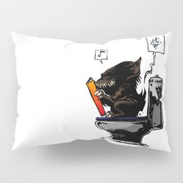 Moment of throne Pillow Sham