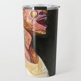 BeutyJazz Travel Mug
