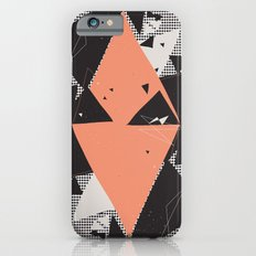 Exploding Triangles//Seven Slim Case iPhone 6s