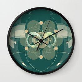 Now Infinite Wall Clock