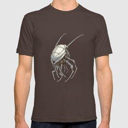 Fleabot T-shirt