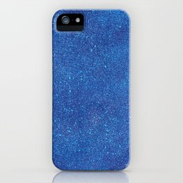 Deep Space Galaxy iPhone Case