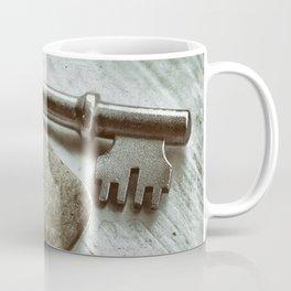 Room Number Two Coffee Mug