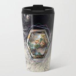 Hexagonal Renaissance Travel Mug