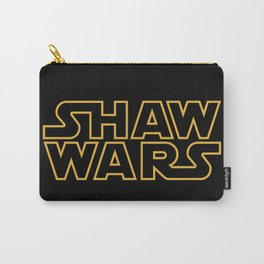Shaw Wars Carry-All Pouch