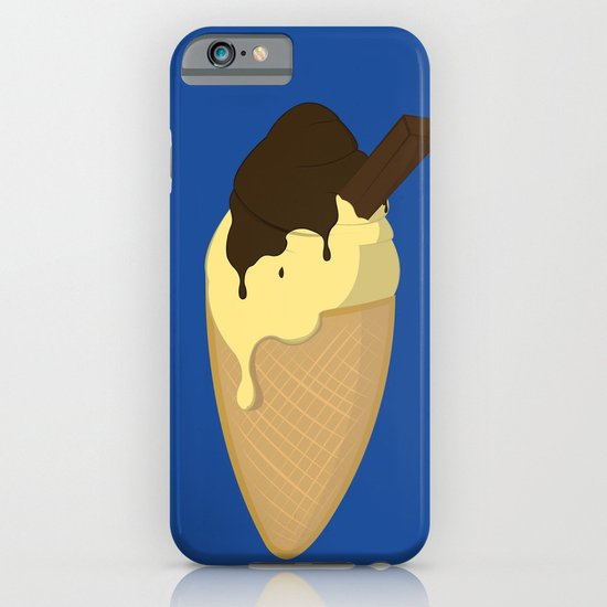 Ice-Cream iPhone & iPod Case