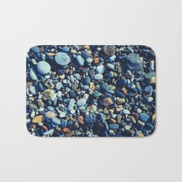 Wet Pebble Bath Mat