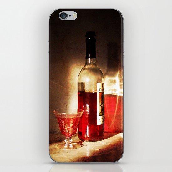 Morning and Night iPhone & iPod Skin