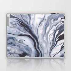 marble. Laptop & iPad Skin