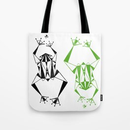 Another Frog Tote Bag