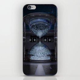 starglass iPhone Skin