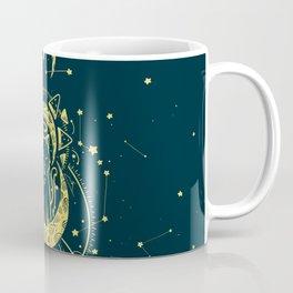 Sauco 2 Coffee Mug