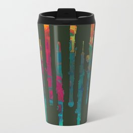 Sound of Angels Travel Mug