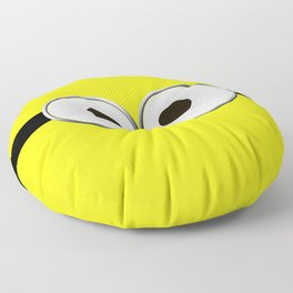 minion Floor Pillow