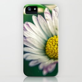 The rough of nature iPhone Case