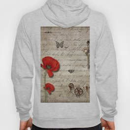 Special love letters Hoody