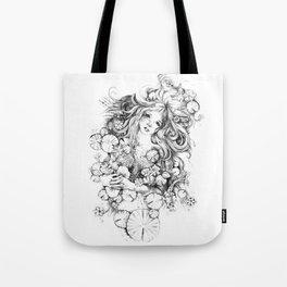 Sorrow Star, Version 2 Tote Bag