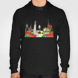 Kremlin Hoody