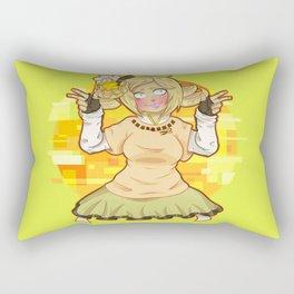 Mami Tomoe Rectangular Pillow