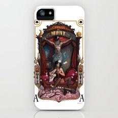 Cirque du Mort Slim Case iPhone (5, 5s)