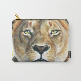 Sekhmet Carry-All Pouch