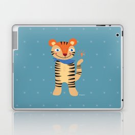 Little Tiger Laptop & iPad Skin